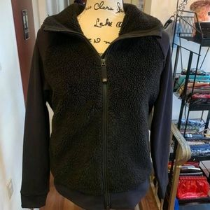 Athleta Sherpa Jacket